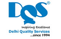 DQS Certification Corpaxis Logo