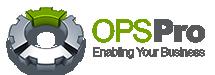 OPSPro Logo