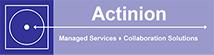 Actinion Logo