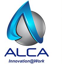 ALCA IT Solutions, Inc Logo