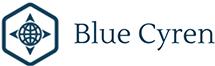 Blue Cyren Logo