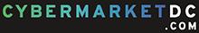 Cybermarketdc.com Logo