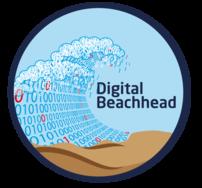 Digital Beachhead Logo