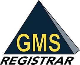 GMS Registrar Logo