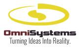 OmniSystems Inc. Logo