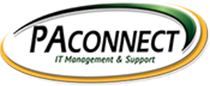 PAconnect Logo
