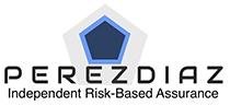 Perezdiaz, LLC Logo