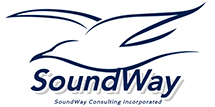 SoundWay Consulting, Inc. Logo