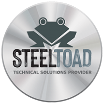 SteelToad Logo
