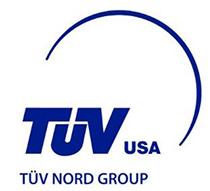 TUV USA Logo
