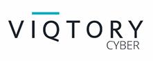 Viqtory Cyber Logo