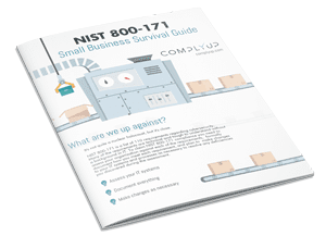 NIST Small Business Survival Guide